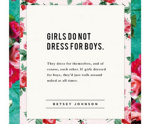 betsey johnson, boys, and girls image