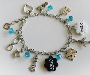 tfios, bracelet, and okay image
