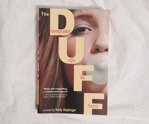 book, ugly, and youngadult image