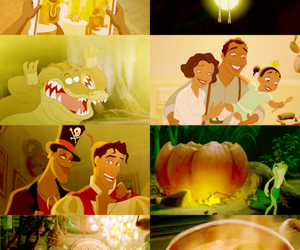 disney, fairytale, and the Princess and the frog image