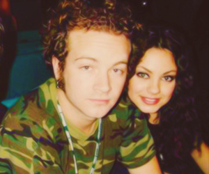 danny masterson, Mila Kunis, and that 70s show image