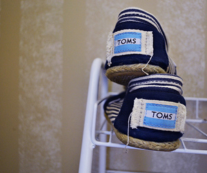 blue, stripes, and toms image