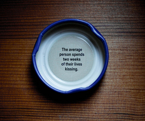 kissing and snapple image