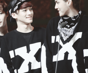 Chen, kris, and exom image