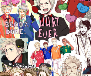 aph, Collage, and danish image