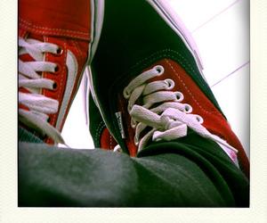 sneaker, vans, and friends image