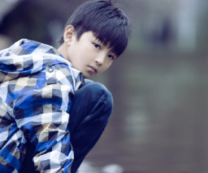 karry, tfboys, and karry wang image