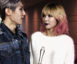 hyuna, hyunseung, and now image