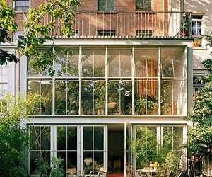 appartment and greenhouse image