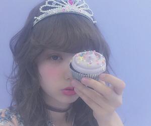 amo, girl, and princess image