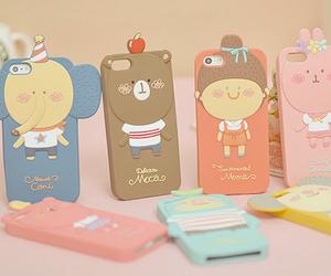 case, kawaii, and iphone image