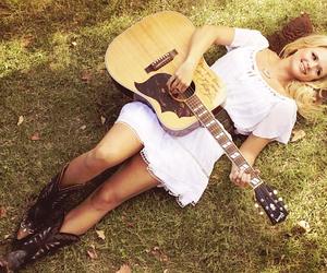 country, Miranda Lambert, and guitar image