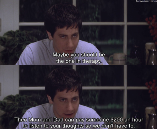 Image about film in Donnie Darko by ℰ๓ on We Heart It