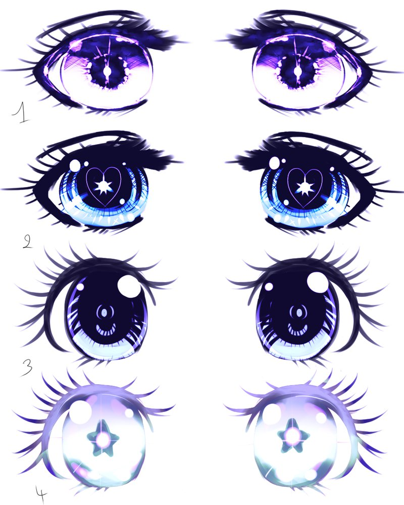 27 Images About 目 On We Heart It See More About Anime Eyes