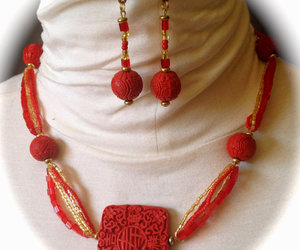 jewelry, gift for women, and necklace image