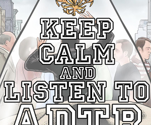keep calm, rock, and a day to remember image