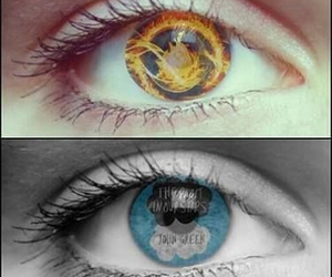divergent, harry potter, and book image