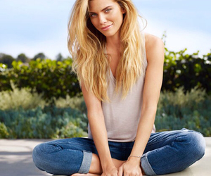 90210, AnnaLynne McCord, and beautiful image