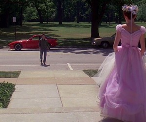 Molly Ringwald, sixteen candles, and 80s image