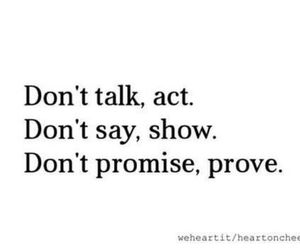 quote, promise, and prove image