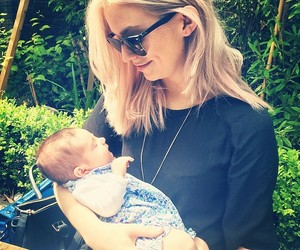 gemma styles and baby image