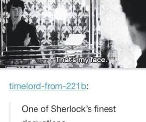 sherlock, benedict cumberbatch, and funny image