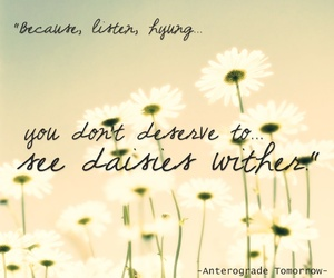 daisies, exo, and fanfic image