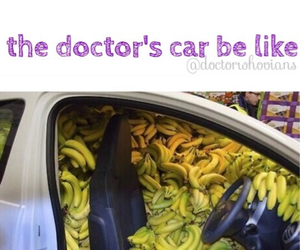 bananas, captain jack harkness, and cool image