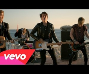 band, love, and somebody to you image