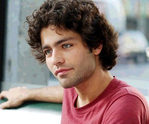 Adrian Grenier and guy image