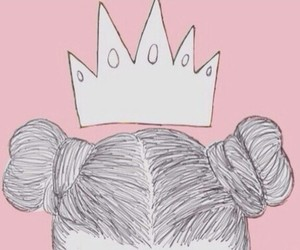 clipart, crown, and flawless image