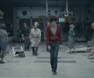zombie and warm bodies image