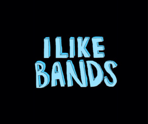 bands and music image