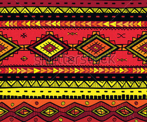 pretty and tribal background image