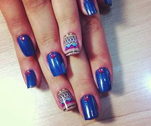 unhas and decoradas image