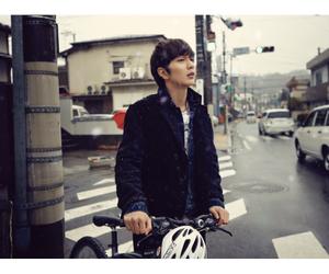 actor, korean, and ulzzang image