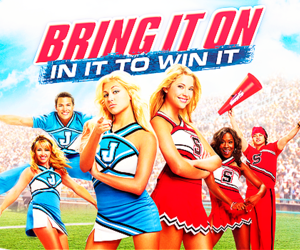 bring it on and movie image