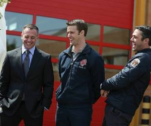 chicago fire, jesse spencer, and cf image