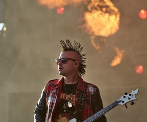 a7x, avenged sevenfold, and johnny christ image