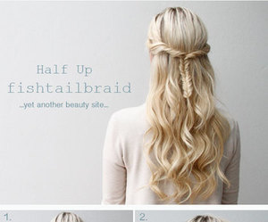 bobby pins, hair ideas, and hairstyles image