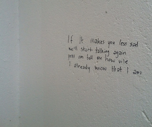 quotes, wall, and grunge image