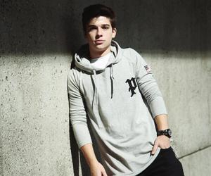 sean o'donnell, boy, and Hot image