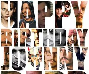 happy birthday, johnny depp, and 51 image