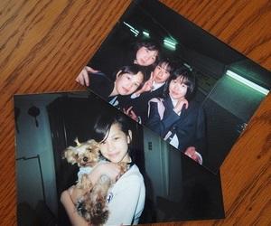 photography and kiko mizuhara image