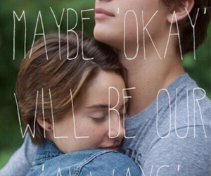quotes, Shailene Woodley, and the fault in our stars image