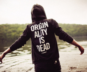 awesome, boy, and hoodie image