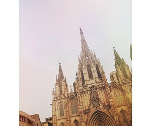 Barcelona, cathedral, and cities image