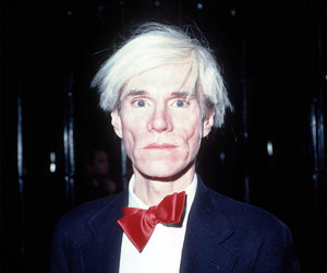 andy warhol, art, and grunge image