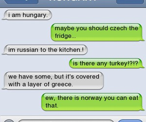countries, czech, and food image