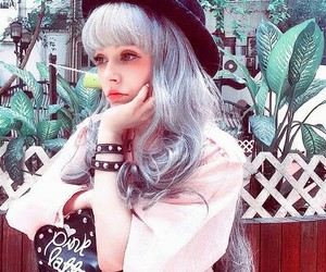 asian, fashion, and Harajuku image